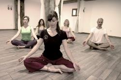 Yin Yoga Sanuk