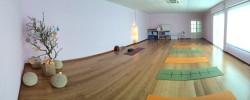 Shanta Yoga sala Manacor