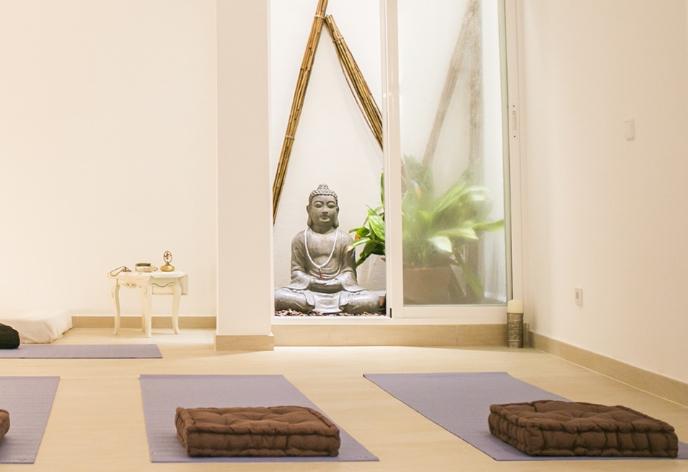 Yoga en Mallorca Espaioga