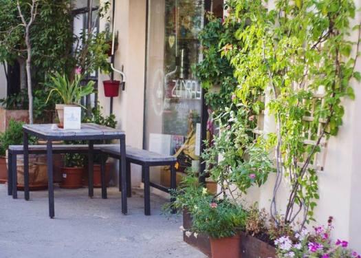 zunray studio palma yoga